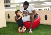 Afrobeats musician D'banj mourns death of 13-month-old son after tragic drowning accident