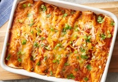 Good Recipe Make-Ahead Enchilada Breakfast Casserole