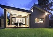 10  Dream House Design Project That Might Be a Good Inspiration