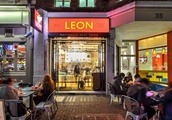 Leon aims to help US 'fall back in love' with fast food