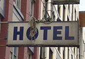 Regent Hotel residents begin moving out after building declared unsafe