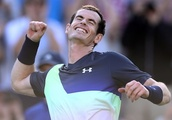 Andy Murray bounces back with straight sets defeat of Stan Wawrinka, but remains uncertain over Wimb
