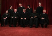 The Supreme Court's Conservative Majority Lives in Happy Gumdrop Land