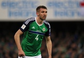 Gareth McAuley undergoing Rangers medical as defender closes in on Ibrox move
