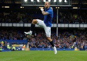 Talks underway for Everton's Sandro