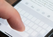 How To: Turn Your iPhone's Keyboard into a Trackpad for Easier Cursor Placement