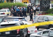 Several dead in shooting at Maryland newsroom