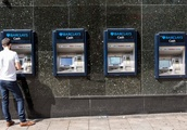 Three hundred cash machines disappearing each month leaving villages at risk of ATM blackout