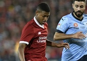 Liverpool U23 boss Critchley: Brewster commitment big boost