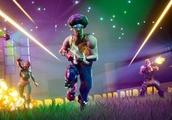 Latest Fortnite patch delayed on Nintendo Switch