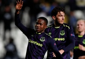 Silva must convince Lookman of Everton future