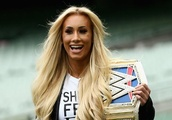 Carmella on Proving Skeptics Wrong, Developing Her Character, and WWE Evolution