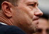 Democratic lawmaker regrets call for 'Purple Heart' for Strzok