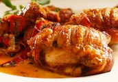 Perfect Recipe Chicken Scarpariello Farm Style