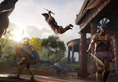 Assassin's Creed Odyssey lets you make varying choices