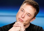 Elon Musk cries as he admits suffering 'most painful year of his career'