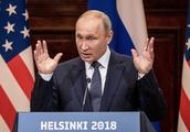 Vladimir Putin deflects blame over Novichok poisonings in Salisbury