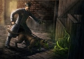 Watch 1 hour of intense Call of Cthulhu footage