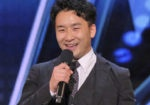 Sparks fly during Mochi's diabolo performance in 'America's Got Talent' live show: 'I almost wanted