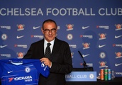 Maurizio Sarri is gambling his future by cozying up to Chelsea's fickle stars