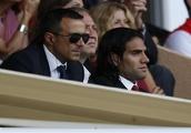 Mendes pushing for Faria to land Villa job