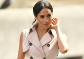 Meghan Markle 'planning solo trip to the US to see friends and family'