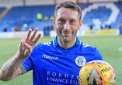 Stephen Dobbie reveals secret behind incredible stats which make Queen of the South star Europe's t