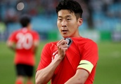 Son to return to Tottenham for assessment
