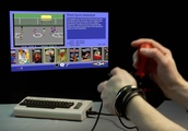 Now you can buy the Commodore 64 Mini, a flashback to retro gaming