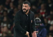 AC Milan coach Gattuso: Ronaldo lifts everyone at Serie A, but Real Madrid...