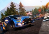 Rally Racer V-Rally 4 Releasing Early September, New Trailers Released