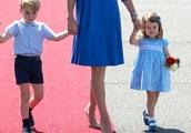 Prince George & Princess Charlotte's Roles for Princess Eugenie's Wedding Revealed
