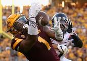 ASU Football: Keys to upsetting No. 15 Michigan State