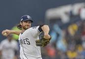 San Diego Padres: Bryan Mitchell Set to Take on Diamondbacks