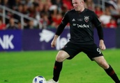Rooney not 'on holiday' in MLS