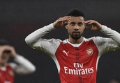 Arsenal fans delighted with Francis Coquelin's performance at Manchester United