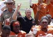 """Texas Football: Tom Herman thinks Longhorns' culture is """"second to none"""""""