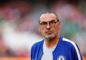 Maurizio Sarri: 'Chelsea match against Newcastle United very difficult'