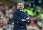 Leicester striker Vardy could continue England career - Puel