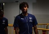 Arsenal: If confidence is key, then Alex Iwobi is king