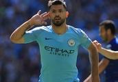 Man City ace Aguero: This Man Utd star a great friend