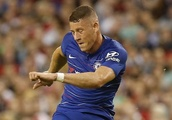Chelsea boss Sarri delighted with goalscorers Barkley, Morata: but I want more