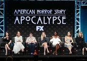 When will American Horror Story: Apocalypse be on Netflix?