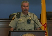 Judge in New Mexico child abuse case receives threats