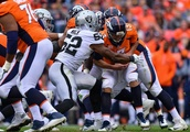 Denver Broncos: Khalil Mack mercifully traded out of the division