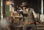 Red Dead Redemption 2's online mode, Red Dead Online, to launch in November