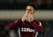 Villa set for imminent Grealish contract negotiations