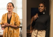 Tracee Ellis Ross or Issa Rae could be second black Best Comedy Actress Emmy winner