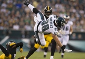 Report: NFL Investigating If Steelers Used Deflated Football in Win Over Eagles