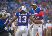 Buffalo Bills: Pros and cons of starters playing past halftime